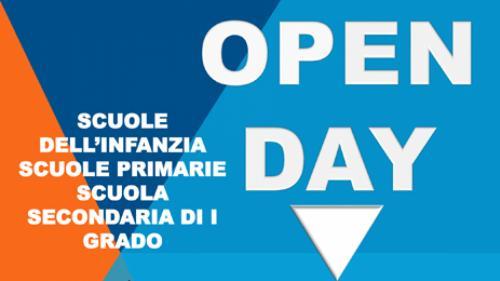 Open day IC Tetti Francesi